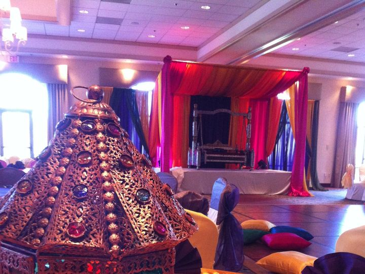 Tmx 1429393889007 Mendhi 2 Anaheim, California wedding venue
