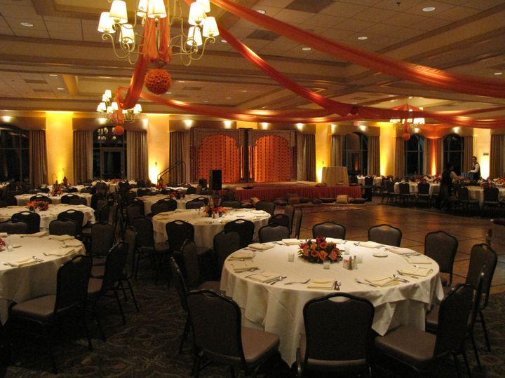 Tmx 1429393966041 Randhava Sangeet 001 Anaheim, California wedding venue