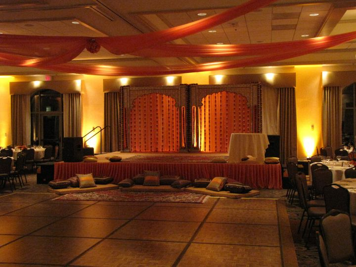 Tmx 1429393992374 Randhava Sangeet 003 Anaheim, California wedding venue