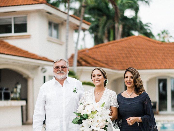 Tmx 1531542617 5ad7c0c09dbc81bc 1531542616 Aa457f2bbaa44c9c 1531542615841 7 MassonLiangPhotogr Miami, Florida wedding beauty