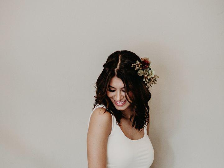 Tmx 1531543079 73364155f4d57587 1531543077 Dd337ab595fd6b63 1531543076571 12 BrandiToolePhotog Miami, Florida wedding beauty