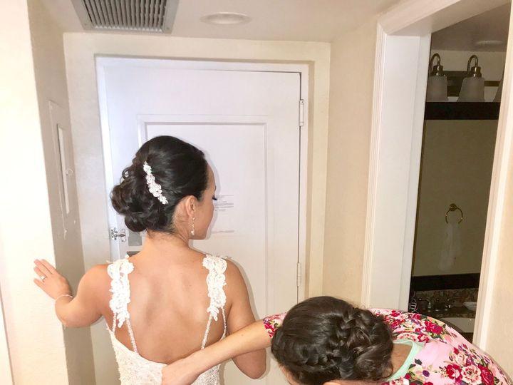 Tmx 1531544436 015122bb6f8282e7 1531544433 8a14fc766e953330 1531544432292 24 IMG 5177 Miami, Florida wedding beauty
