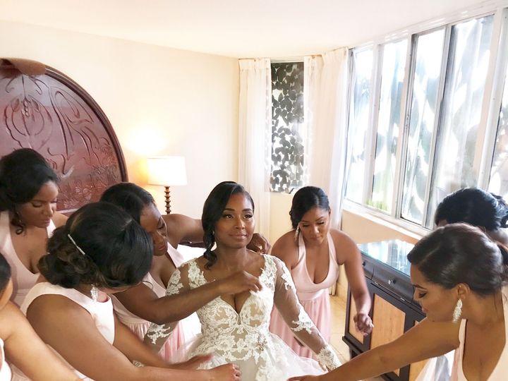 Tmx 1531544476 Fbf2c6f4a0432d5e 1531544474 F900f9ee2da4e88d 1531544473855 27 IMG 7227 Miami, Florida wedding beauty