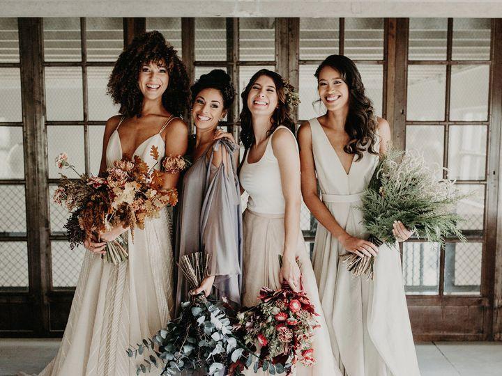 Tmx 1531547031 9c70c2d2077ffd9e 1531547029 7044953873f8a6d4 1531547027022 53 BrandiToolePhotog Miami, Florida wedding beauty