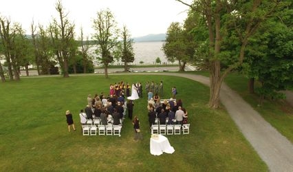 Memories In The Making Wedding Video Productions