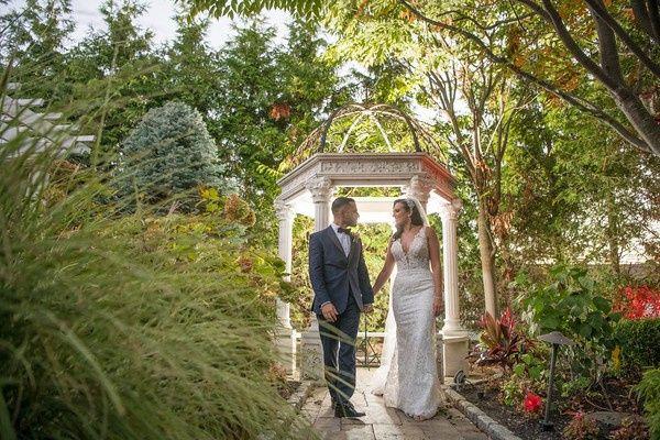 Tmx B Delia Garden Gazebo 51 371326 158136428772781 Garfield, NJ wedding venue