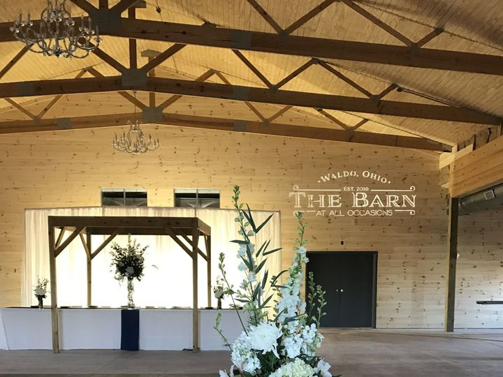 Tmx 1526114884 71573d1703a31ccf 1478875013976 Barn Open House 1 Waldo, OH wedding catering