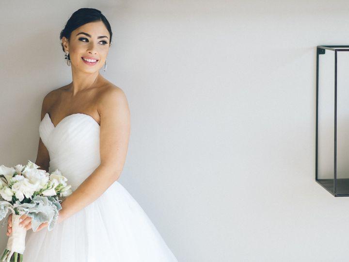 Tmx 1512397871680 Felicia Dan Wed Color 207 Bayville, New York wedding beauty