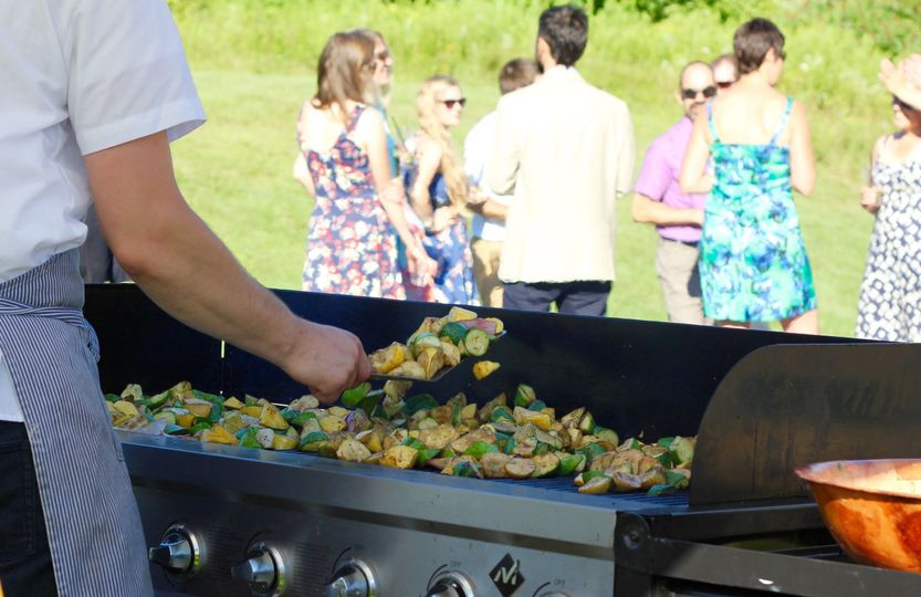 Lazy Farmer Catering Essex Junction Vt Weddingwire