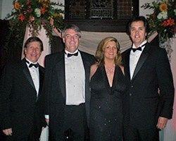Barclay Quartet Swing & Dance Band