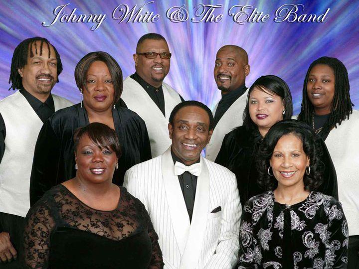 Tmx 1456589519233 Johnnywhiteandtheeliteband Raleigh wedding band
