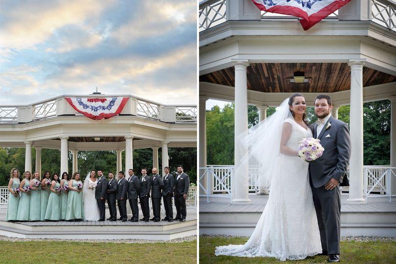 lynnfield wedding photographer