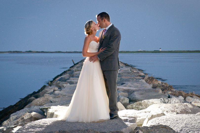 provincetown wedding photographer
