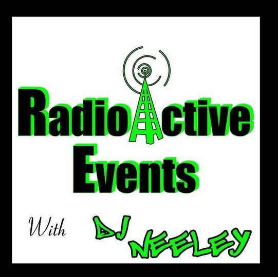 radioactive events dj service lima ohio 1