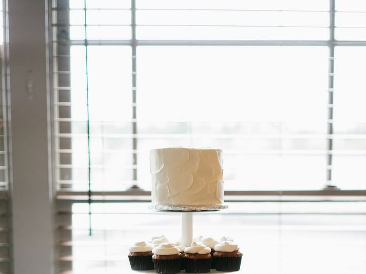 Tmx 1457638854147 Image Seattle, Washington wedding cake