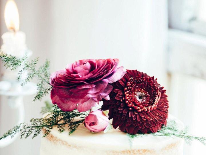 Tmx 1486332474633 Img2782 Seattle, Washington wedding cake