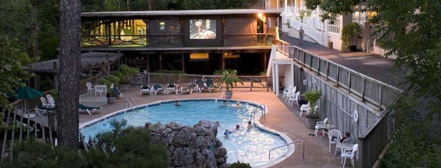 best western inn of the ozarks   venue   eureka springs