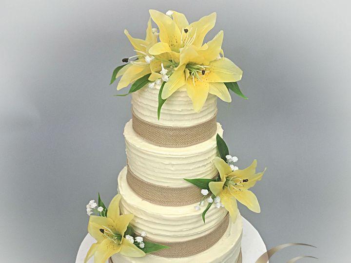 Tmx 1520649870 Bccf1e03dd80ab55 1520649868 Eb811ce5730f4eff 1520649865701 3 LogoLicious 201802 Douglassville, PA wedding cake