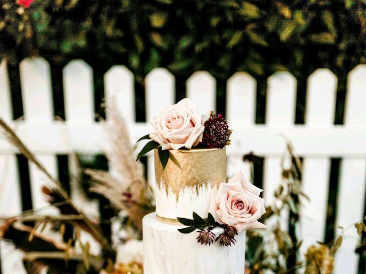 Tmx 1537979855 2725260d1edec116 182503 2 Douglassville, PA wedding cake
