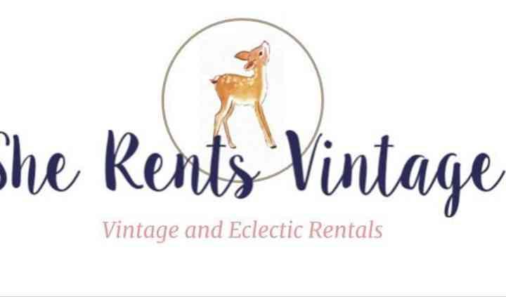 She Rents Vintage