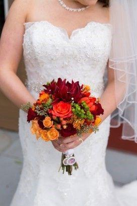 Tmx 1483894092471 Bouquet4 Bergenfield wedding florist