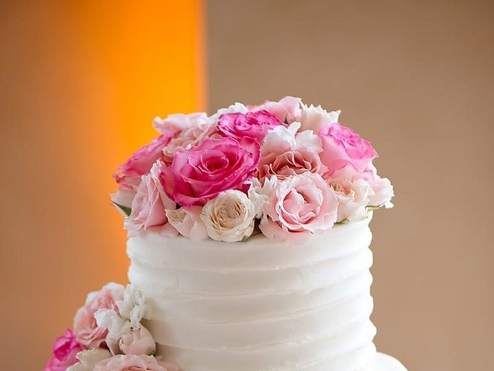Tmx 1483894345583 Cake 1 Bergenfield wedding florist