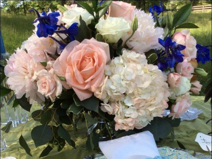 Tmx 1483894361673 Centerpiece 1 Bergenfield wedding florist