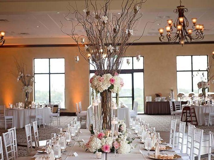 Tmx 1483894367332 Centerpiece 3 Bergenfield wedding florist