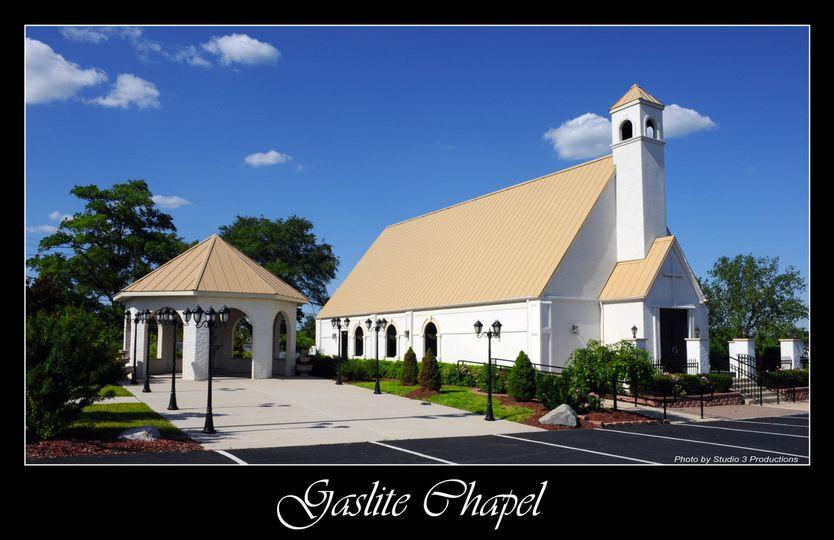 gaslite chapel