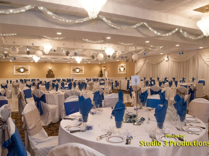 Tmx 1377974812917 Courtyard 1207 Warrenville, IL wedding venue