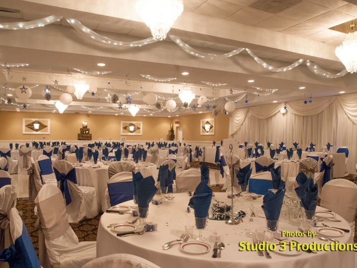 Tmx 1377974940861 Courtyard 1208 Warrenville, IL wedding venue