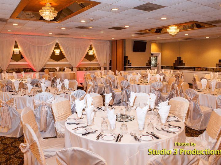 Tmx 1382821633415 Courtyard 7 Warrenville, IL wedding venue
