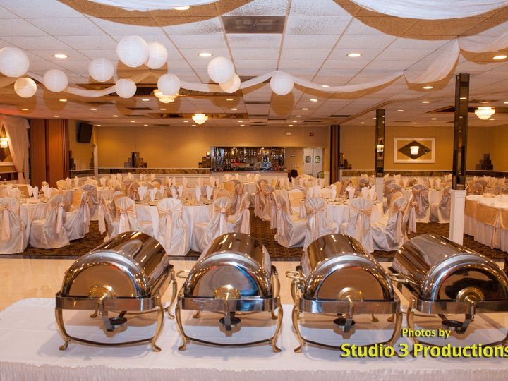 Tmx 1382821711890 Courtyard 13 Warrenville, IL wedding venue
