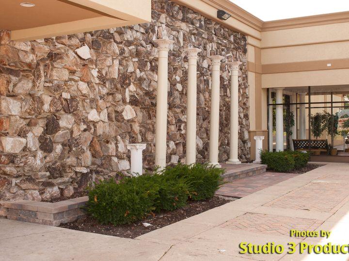 Tmx 1382821872678 Courtyard 34 Warrenville, IL wedding venue