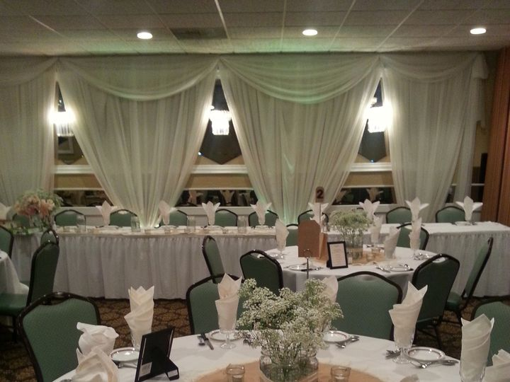 Tmx 1420322768308 Center Room Weddding Warrenville, IL wedding venue
