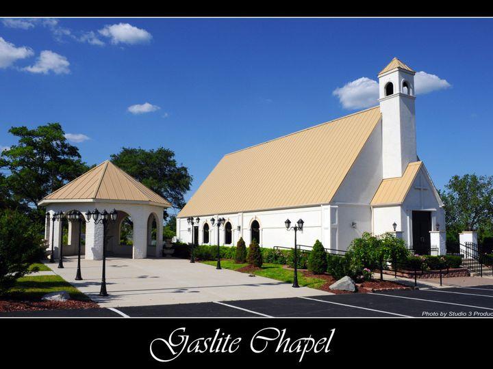 Tmx 1445021702713 Gaslite Chapel Warrenville, IL wedding venue