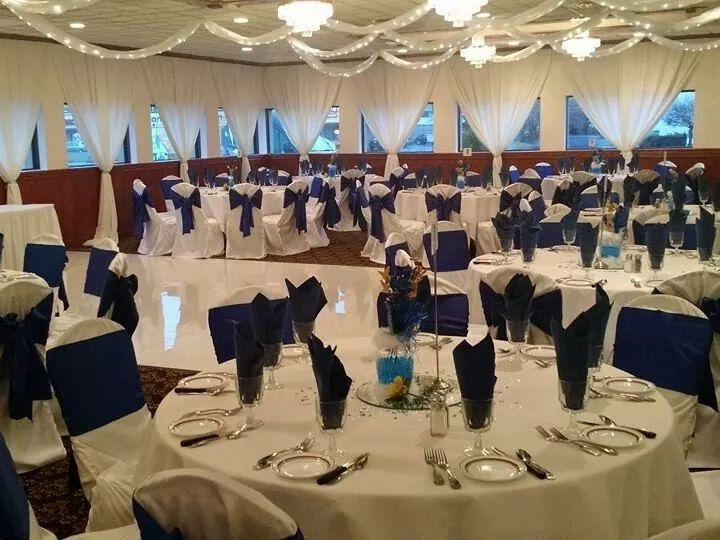 Tmx 1451499207388 Wedding Picture East Room Warrenville, IL wedding venue