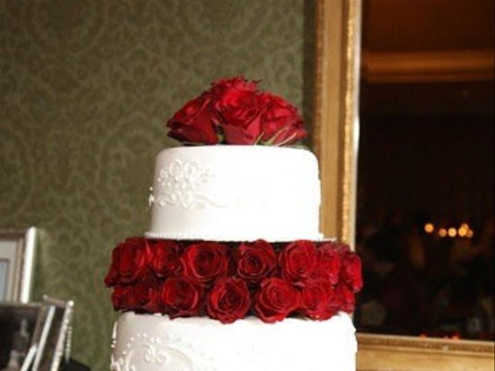 Tmx 1456511925192 Ignasio  Maria Mendez Cake Warrenville, IL wedding venue