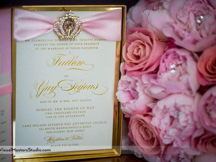 Tmx 1516036225 7c3f2c2f23b879c5 1516036223 Fd9f234163255072 1516036268311 7 Creative Outlook D Baldwin wedding invitation
