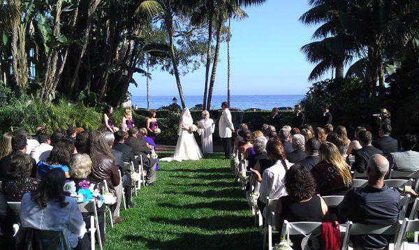 Tmx 1311133301387 IMAG0207 Santa Barbara wedding dj