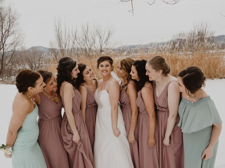 Tmx Girls 3840 2 51 108326 1558543424 Onalaska, WI wedding venue