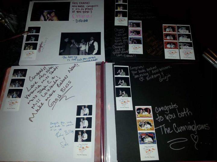 Tmx 1438608681247 Memory Book 1 Indianapolis, IN wedding rental