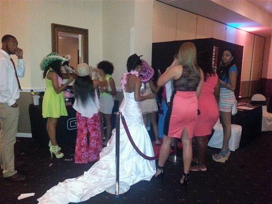 Tmx 1438608891509 Wedding Photo Booth Indianapolis, IN wedding rental