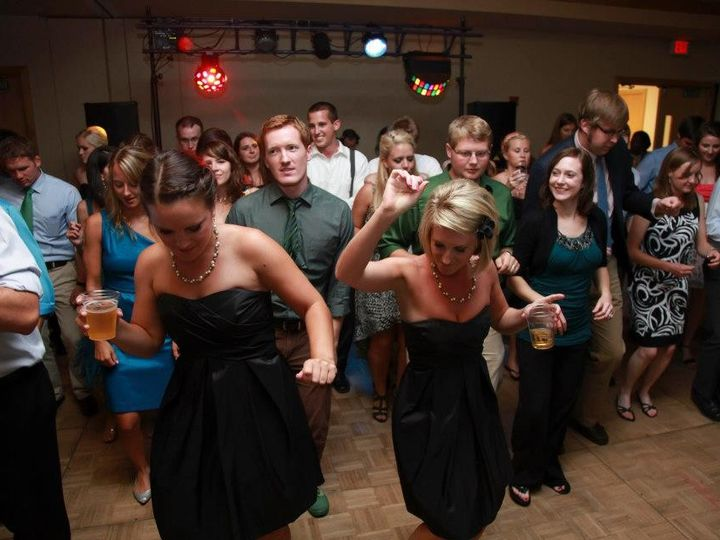 Tmx 1444752250545 Dance Scene 2 At Amaris Wedding Indianapolis wedding rental