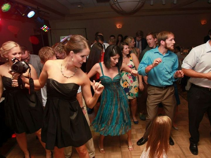 Tmx 1444752265676 Dance Scene At Amaris Wedding Indianapolis wedding rental