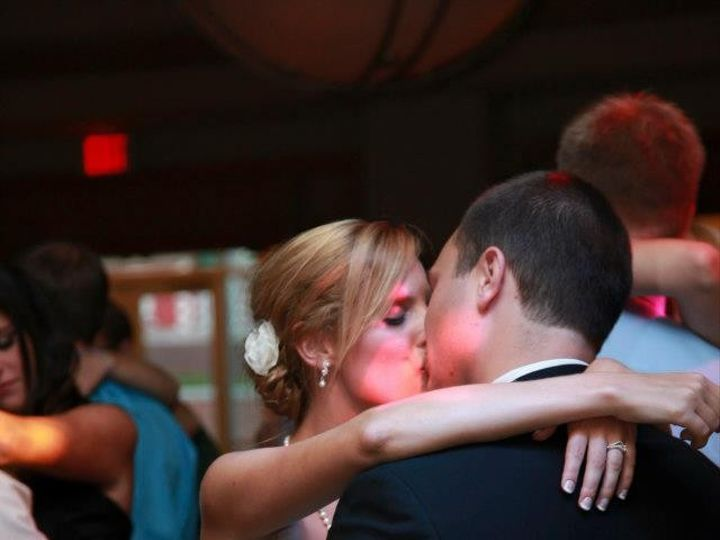 Tmx 1444752309416 Slow Dance Scene Bride And Groom Indianapolis wedding rental