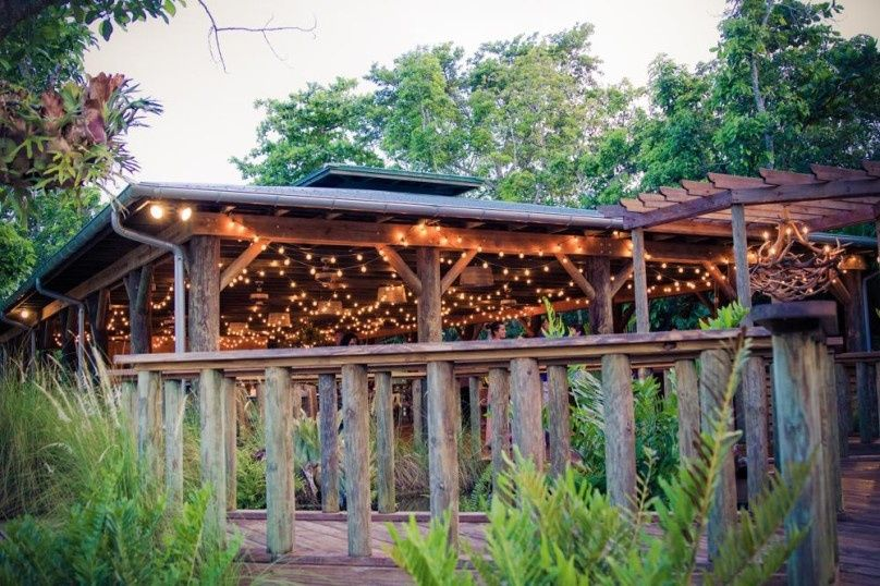 The Old Grove - Venue - Homestead, FL - WeddingWire