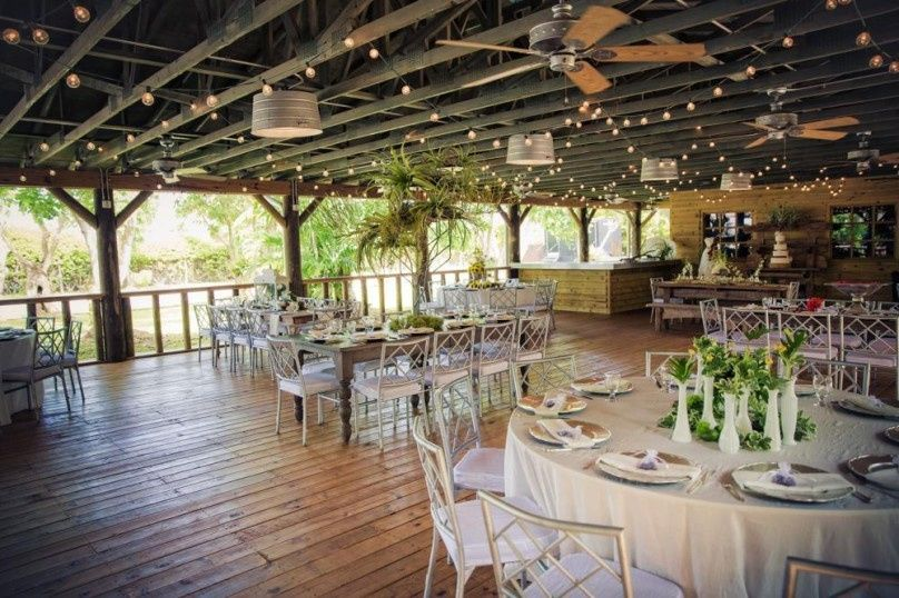 The Old Grove - Venue - Homestead, FL - WeddingWire