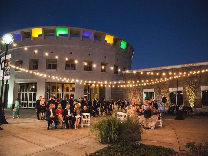 Tmx 1479505887658 Hundredsofmoments Katiekittinger Treyfisher Ceremo Orlando wedding venue