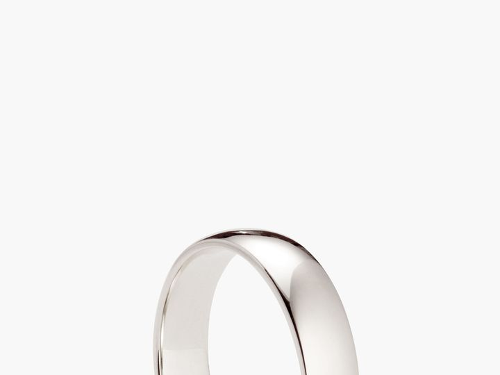 Tmx 1529422398 F38762a78299197b 1529422396 2e17fbcb8e39c8a1 1529422395542 4 Ring 08A White Brooklyn wedding jewelry